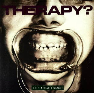 "Therapy? ‎- Teethgrinder (12"") (EX/EX-)"